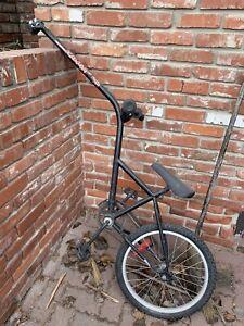 Ride along bike