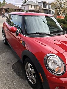 2007 MINI COOPER CLASSIC-- GREAT SUMMERTIME CAR!