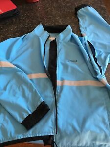 Running Room Running Jacket