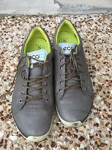 Ecco Golf/casual shoes size 10 Eight Mile Plains Brisbane South West Preview