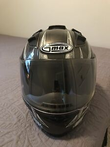 Mortorcycle Helmet