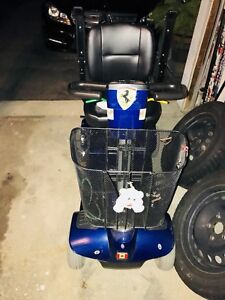 Motorized Scooter for Sale - FAST!