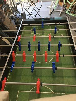Soccer table in great Condition
