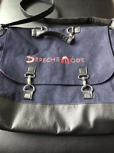 DEPECH MODE BAG