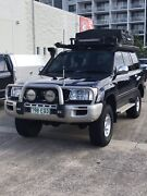 Toyota landcruiser 100 series 1998 GXL Bucasia Mackay City Preview