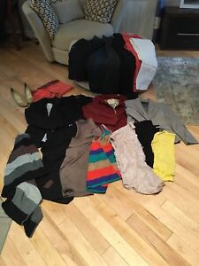 Women's brand name clothing - mixed lot
