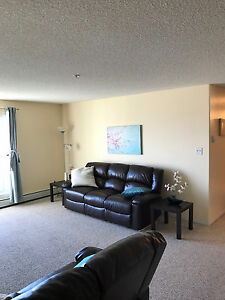 One bedroom condo Fort Saskatchewan
