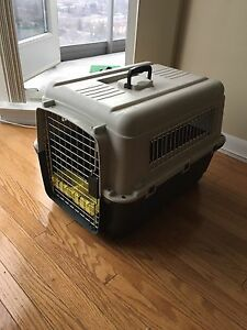 Pet carry cage up to 25lb