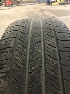 2 - 225 50 18 Goodyear Eagle LS