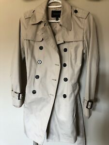 Women's jackets; trench coat, blazer, sweater