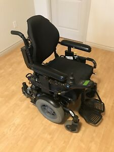 Electric Wheelchair Quickie X Performance