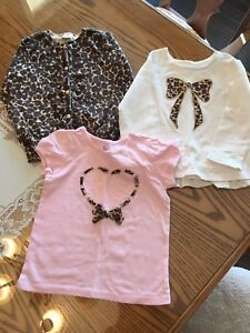 Little Girl's Mix & Match Outfits for Sale