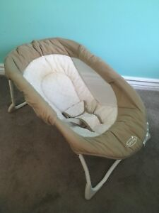 Summer Infant Vibrating Sit Up Chair