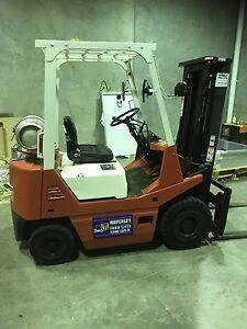Forklift for Sale Moorabbin Kingston Area Preview
