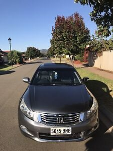Honda Accord luxury 2008 Bedford Park Mitcham Area Preview