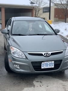 Enjoy your commute with this 2010 Hyundai Elantra Touring