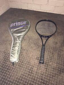 Prince graphite Comp XB Oversize Mint condition, not 1 scratch!Grip4 Preston Darebin Area Preview