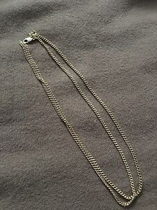 Selling 10k Solid Gold Chain 23""