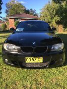 BMW 120i Msport E87 The Oaks Wollondilly Area Preview
