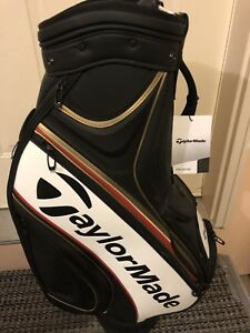 New Taylormade Cart Bag