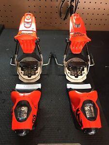Rossingnol fks 14 ski bindings $200