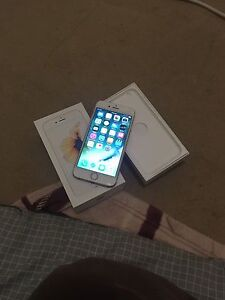 iPhone 6S gold 128gb unlock good condition Prospect Prospect Area Preview