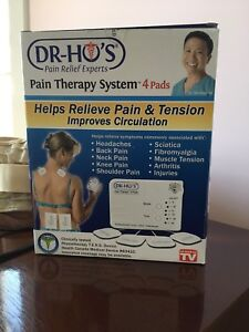 Dr. Ho Pain Relief