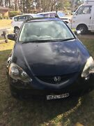 2004 Honda Integra Luxury Wright Molonglo Valley Preview