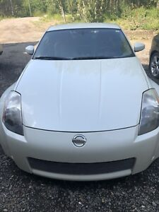 FOR SALE: 2005 Nissan 350Z