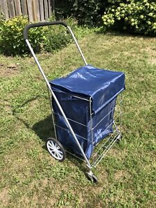 Discount Grocery trolley