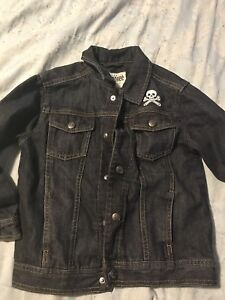 Gymboree Jean jacket