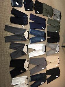 Vêtements de maternité neuf XXS à XXL
