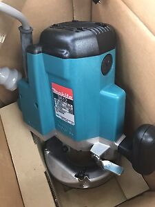 Makita 3612 router new never used Dandenong Greater Dandenong Preview