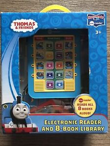 Lecteur Électronique ~ Thomas & Friends ~ Electronic Reader