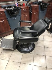 Barber chairs for sale