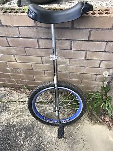 """20"""" Unicycle Ringwood Maroondah Area Preview"""