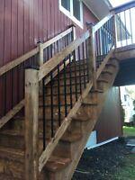 Simply Decks - Deck Builders