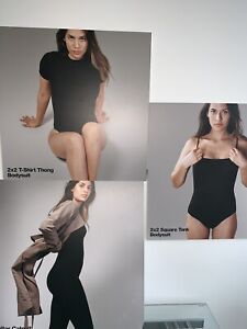 American Apparel poster girl signage
