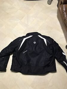 Dri rider motorcycle jacket size 54 Rossmoyne Canning Area Preview