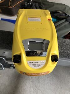 Electric Air Pump with Build in battery