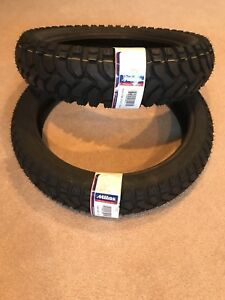 For Sale Mitas Dual Sport Tires