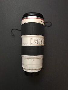 Canon EF 24-70 mm | F2.8 IS 2 USM