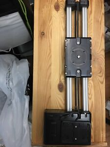 Edelkrone 2 ft slider with action modual