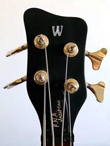 Warwick FNA Jazzman