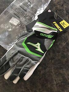 Women's batting gloves XL