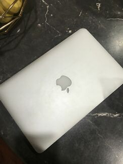 MacBook Air Mid 2012, 11 inch