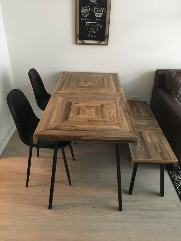 Dining Table Set | Dining Tables & Sets | City of Toronto | Kijiji
