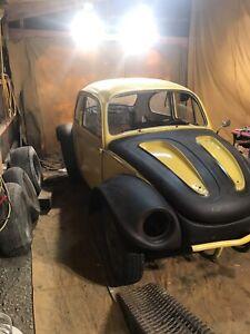 Vw baja/bug/beetle/