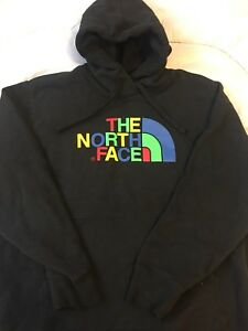 North Face men's Hoodie