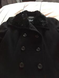 Women's Winter Coat - New Condition